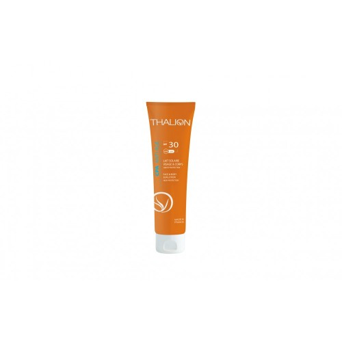 PROTECTIE SOLARĂ Lapte facial și corporal  SPF30 125ml